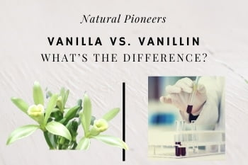 Thumbnail Natural Pioneers Vanilla vs vanillin whats the difference