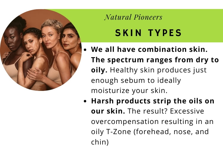 Natural Pioneers Can I Use Bar Soap To Clean My Face Skin types oily dry sensitive combination skinNatural Pioneers Can I Use Bar Soap To Clean My Face Skin types oily dry sensitive combination skin