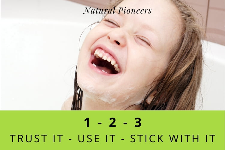 Natural Pioneers Can I Use Bar Soap To Clean My Face trust it , use it, stick with it
