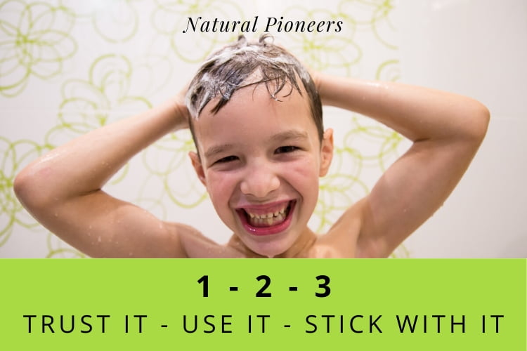 Natural Pioneers Is natural shampoo really better trusted brands