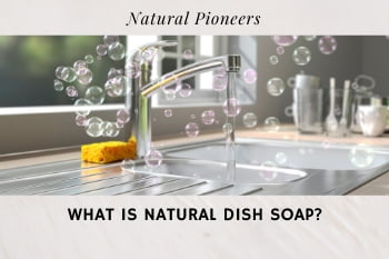 Thumbnail Natural Pioneers What is natural dish soap