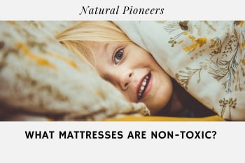 Thumbnail What Mattresses Are Non-Toxic Chemicals, Health Risk (2020)